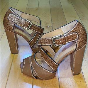 BCBG MaxAzatia heels